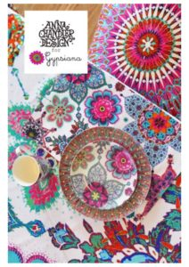 Anna Chandler Design Catalogue - June 2017