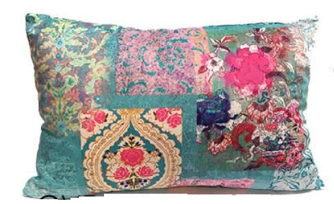 Rectangle Cushion Venezia