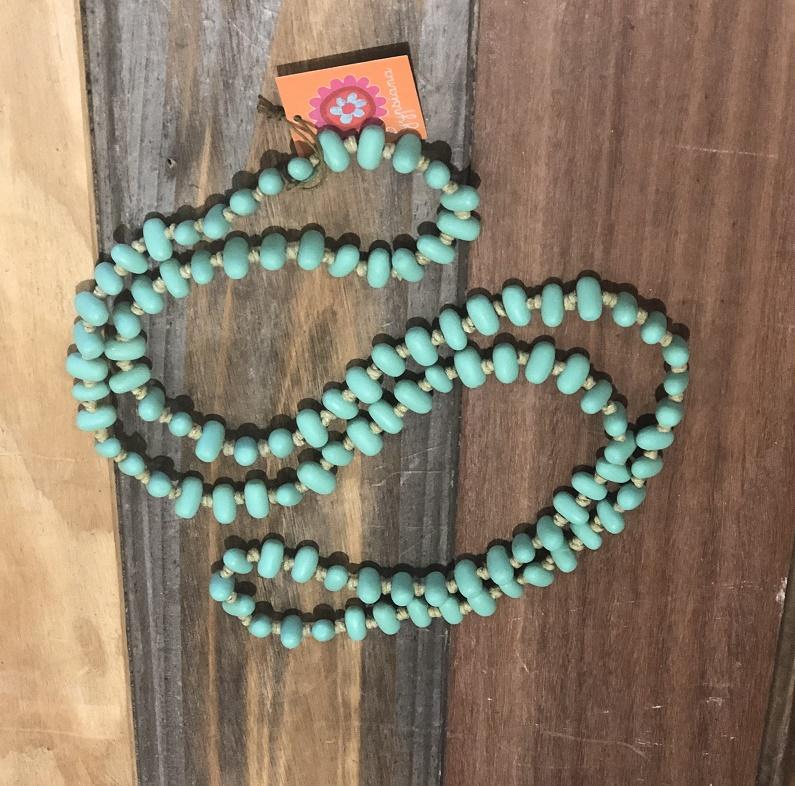 Jellybean Necklace Primavera